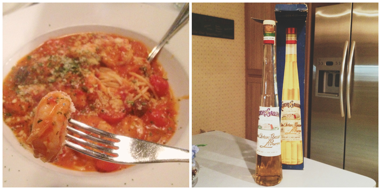 Italian Delights