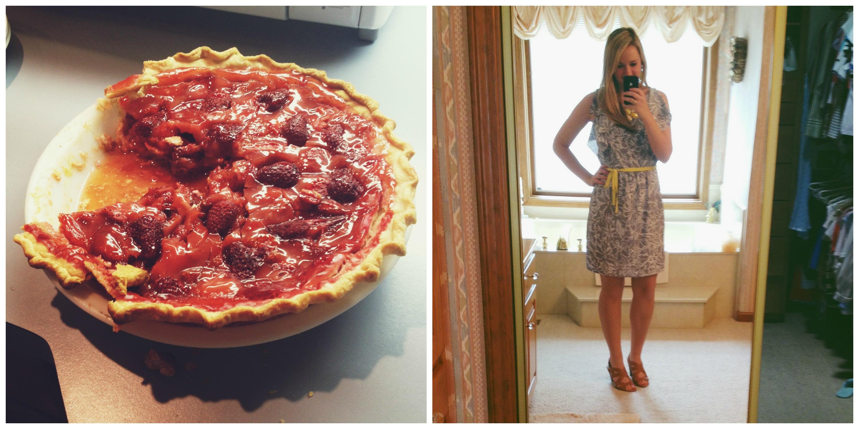 A Pie!