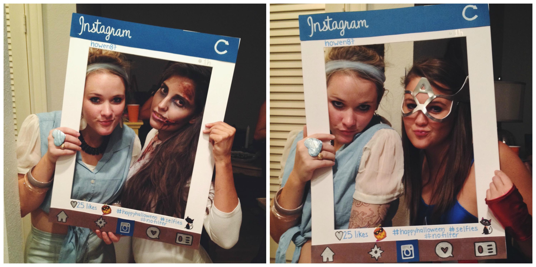 Instagram Selfies!