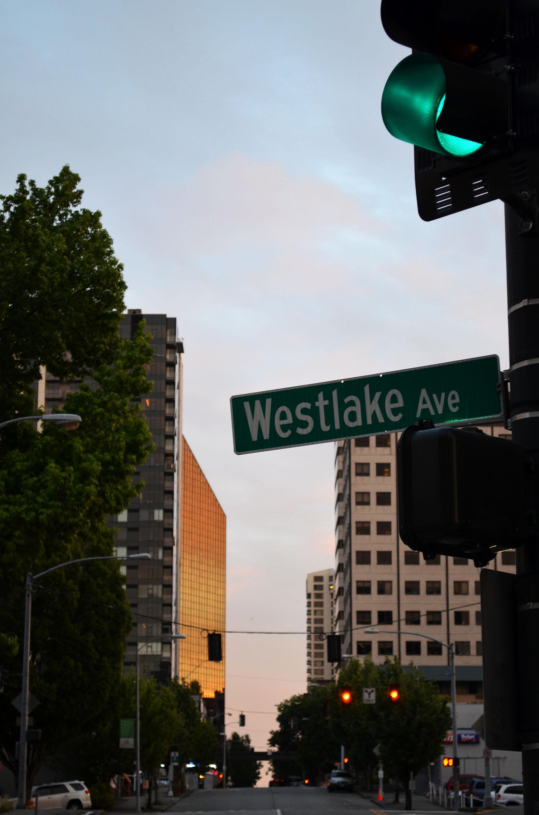 Westlake Ave