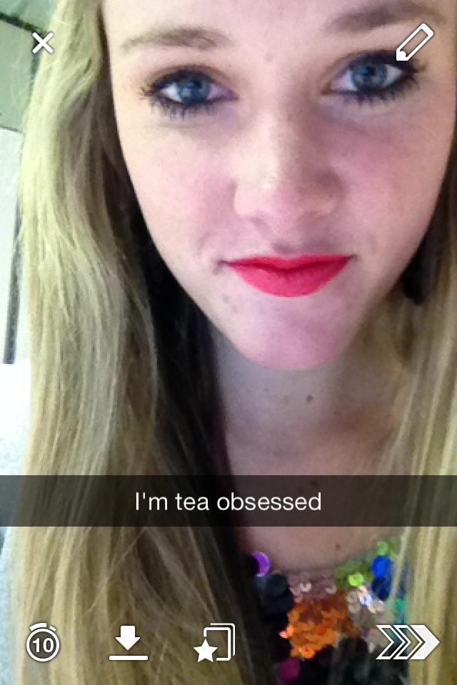Tea-Obsessed