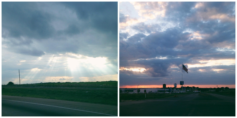 That Big Texas Sky