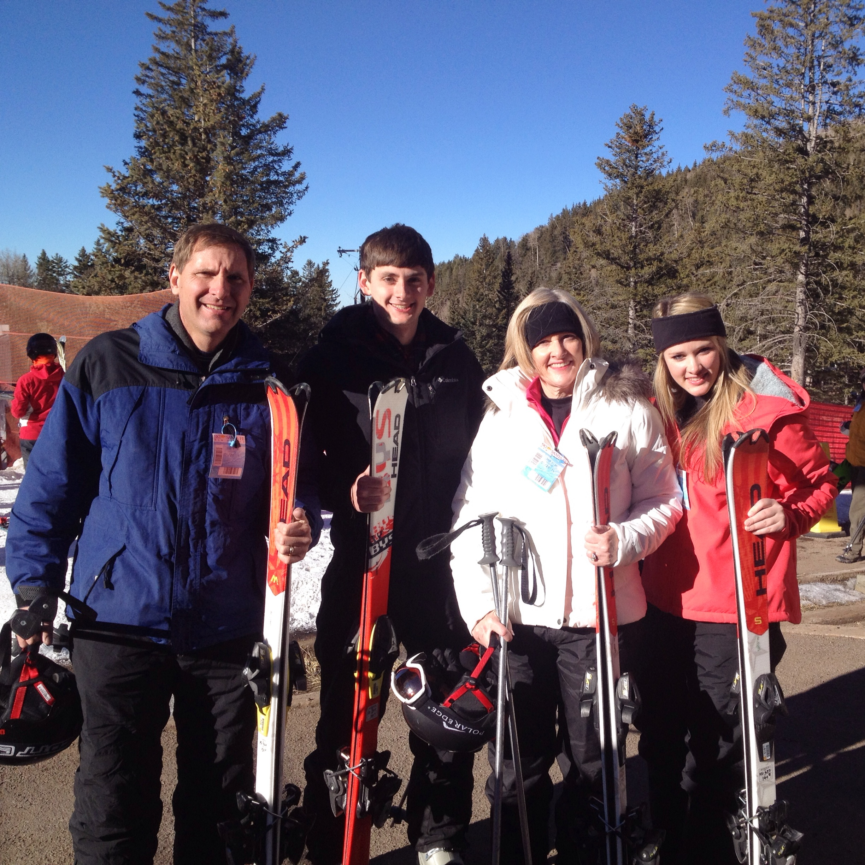 Ski Family