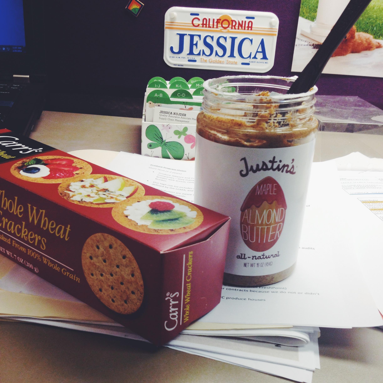 Favorite Snack