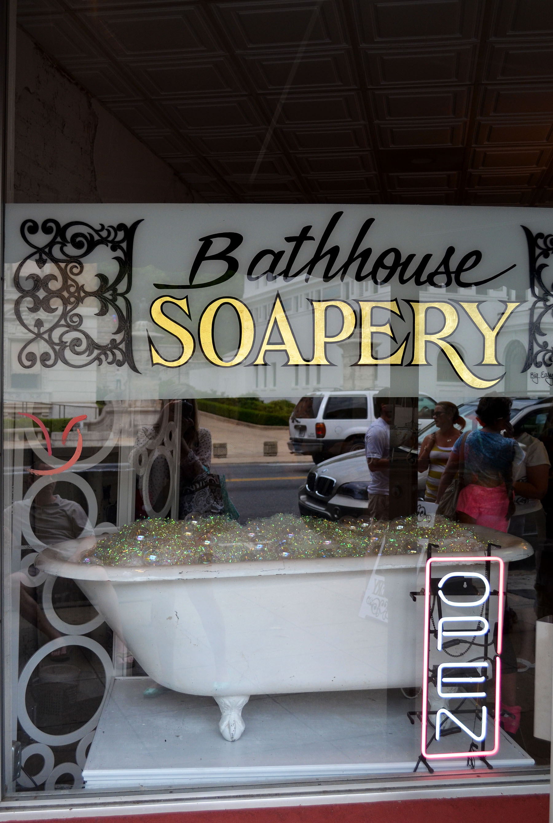 Bathhouse Soapery