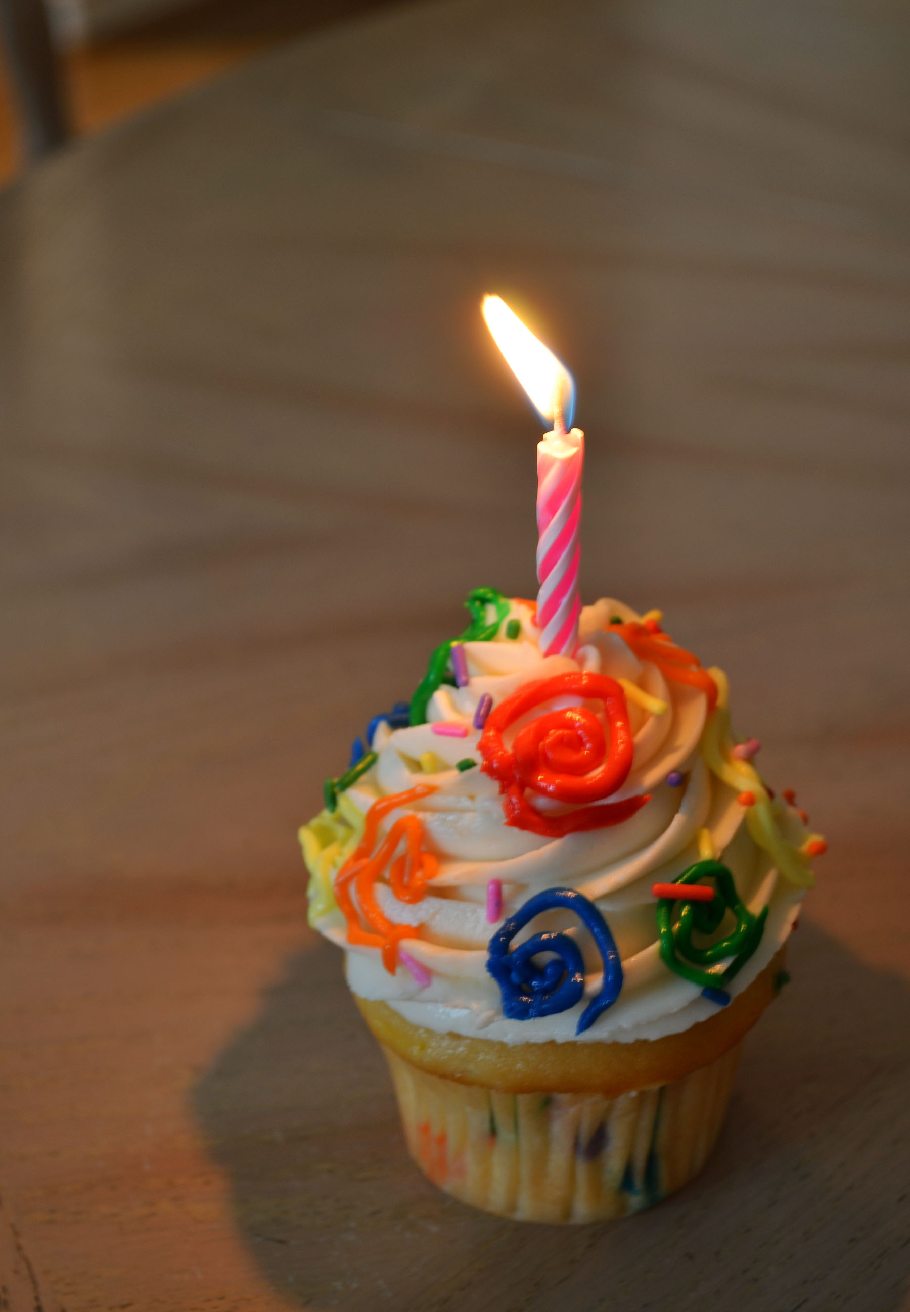 Happy 3rd Birthday to the Blog!