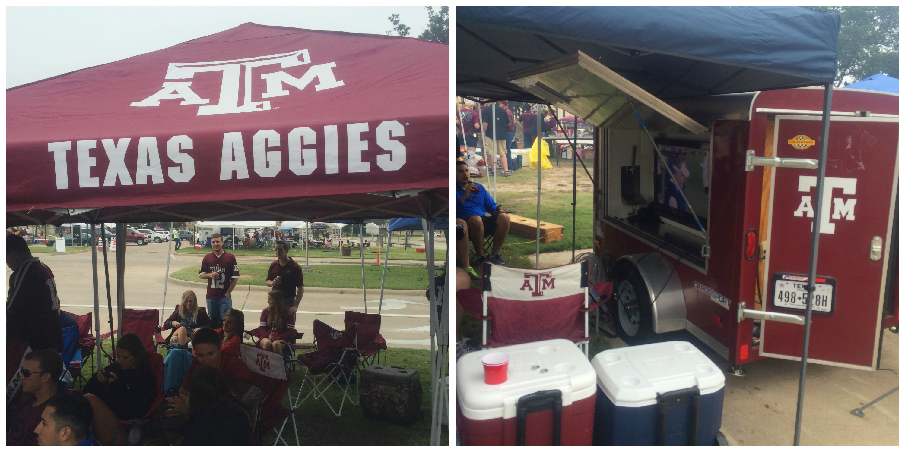 Ronnie's Tailgate