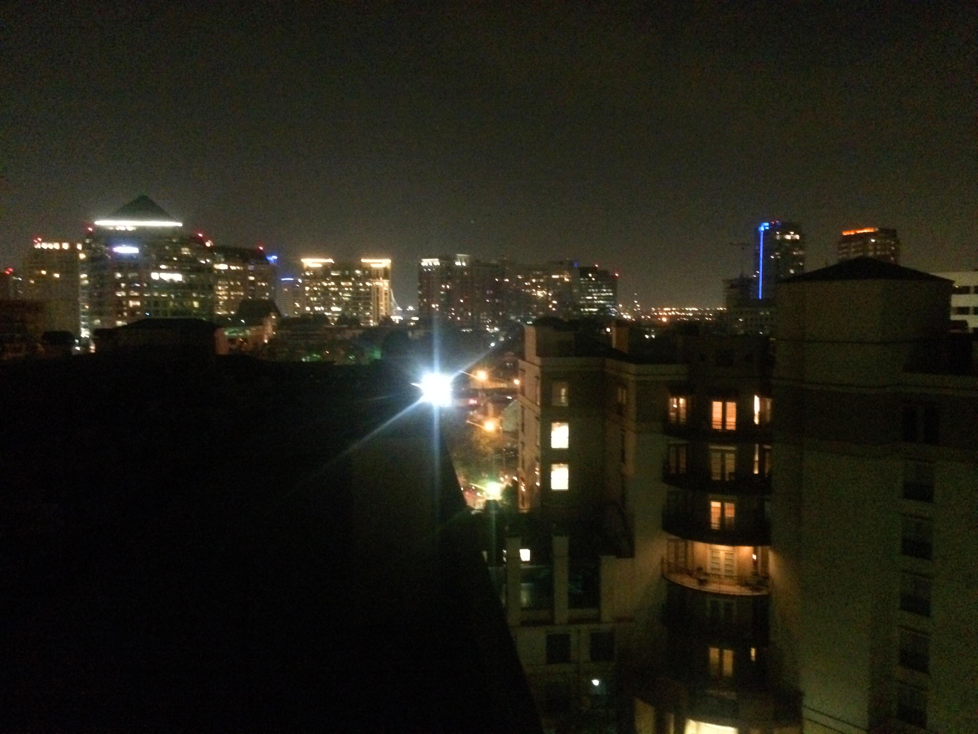 Dallas View