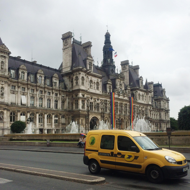 Pride in Paris