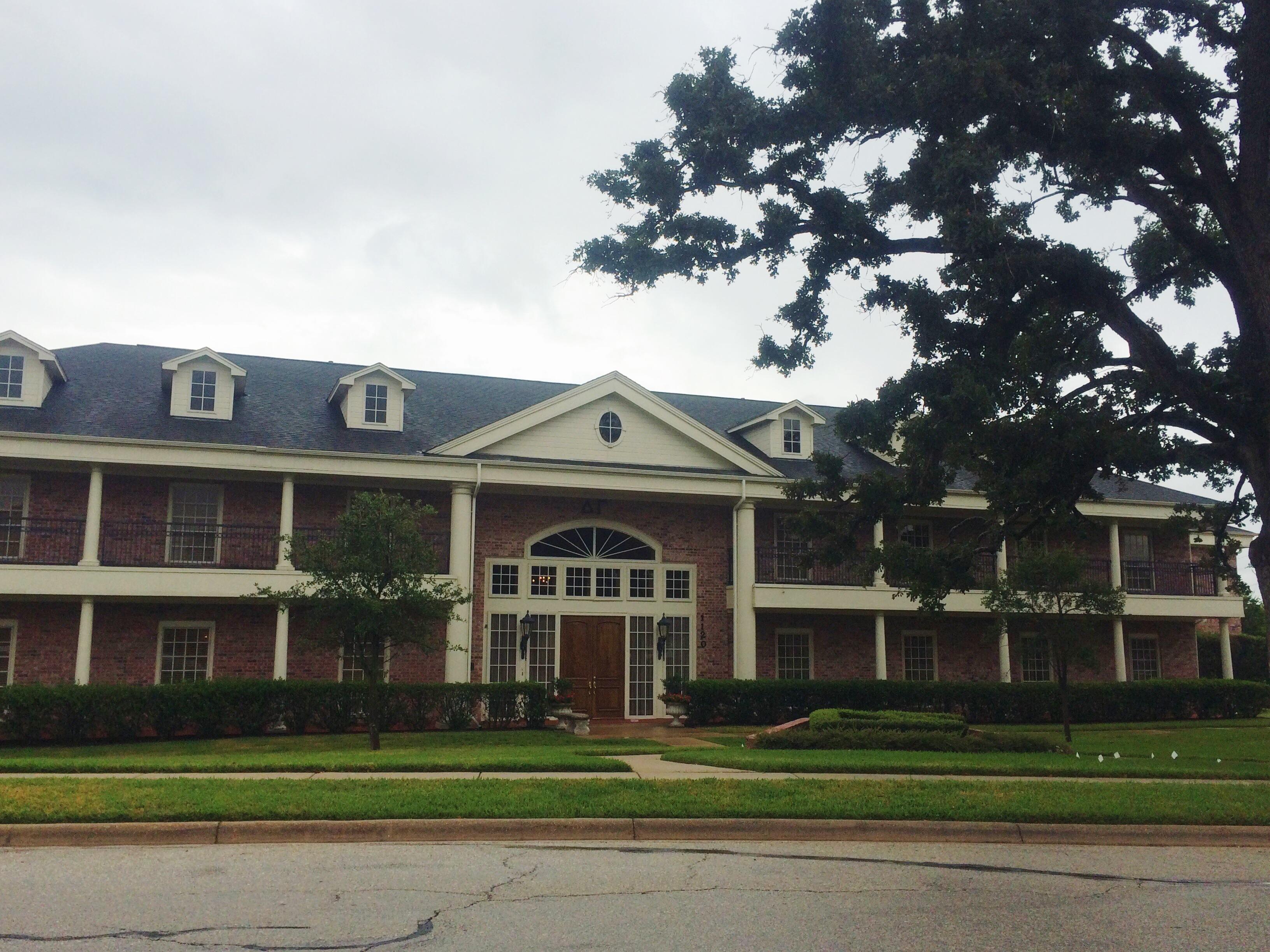 The DG House