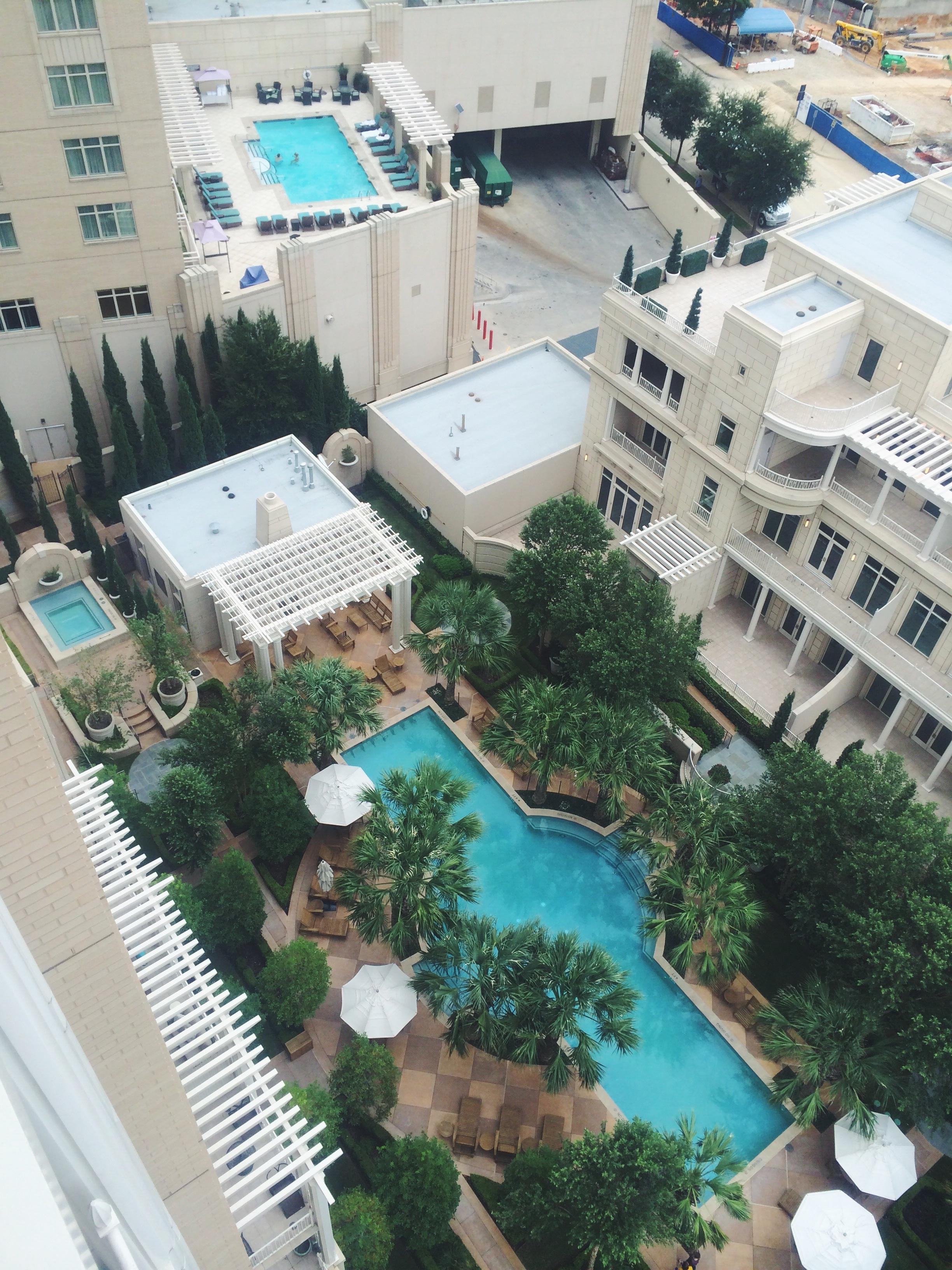 Ritz Carlton View