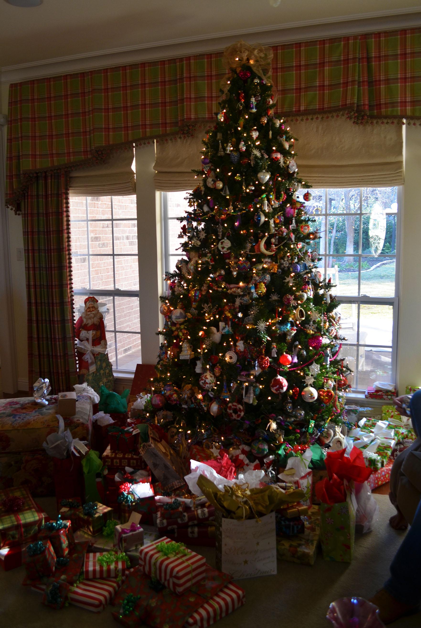 Mimi's Tree