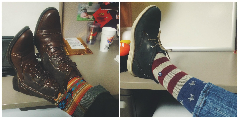 Your Weekly Socks