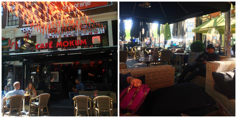 Cafe Mokum