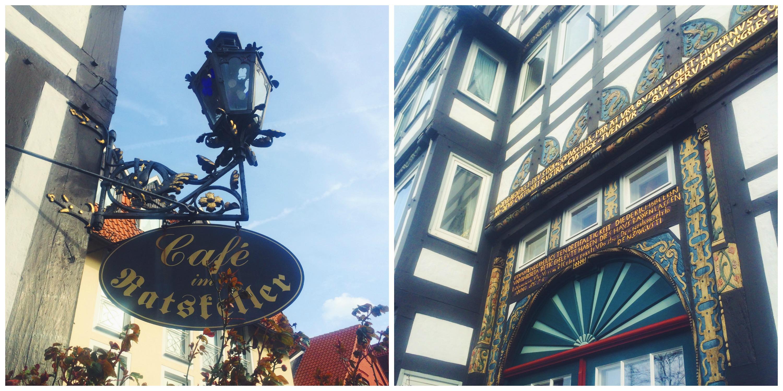 Ratskeller Cafe
