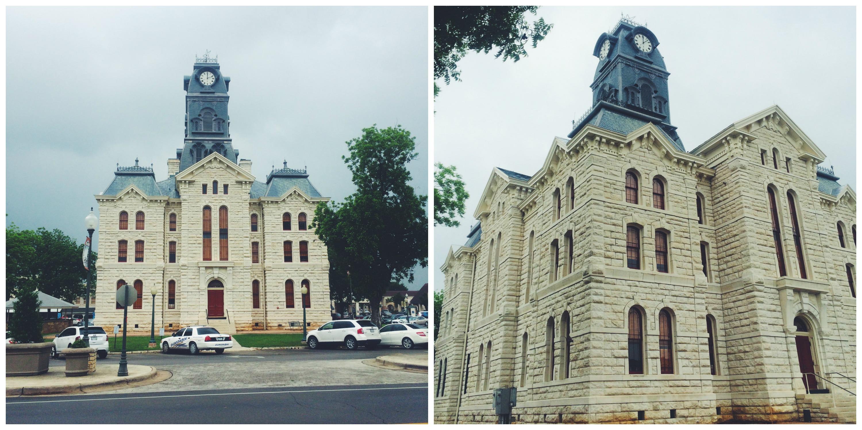 Granbury Courthouse