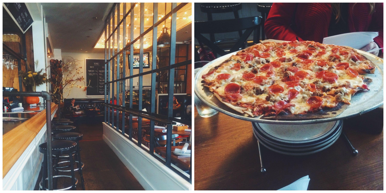 Eno's Pizza