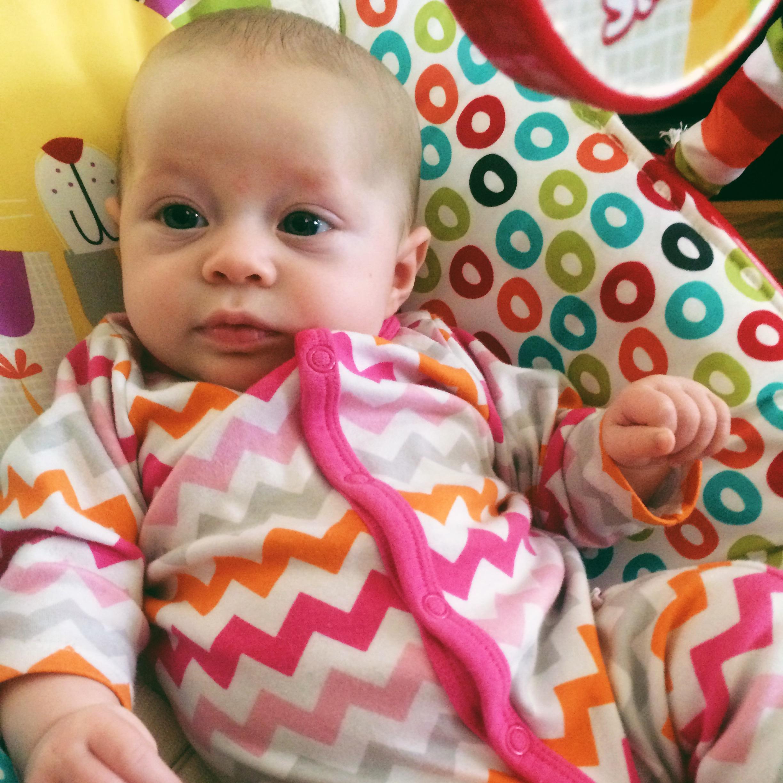 Baby Masyn