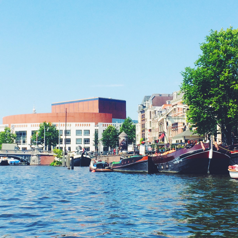 Lovely Amsterdam