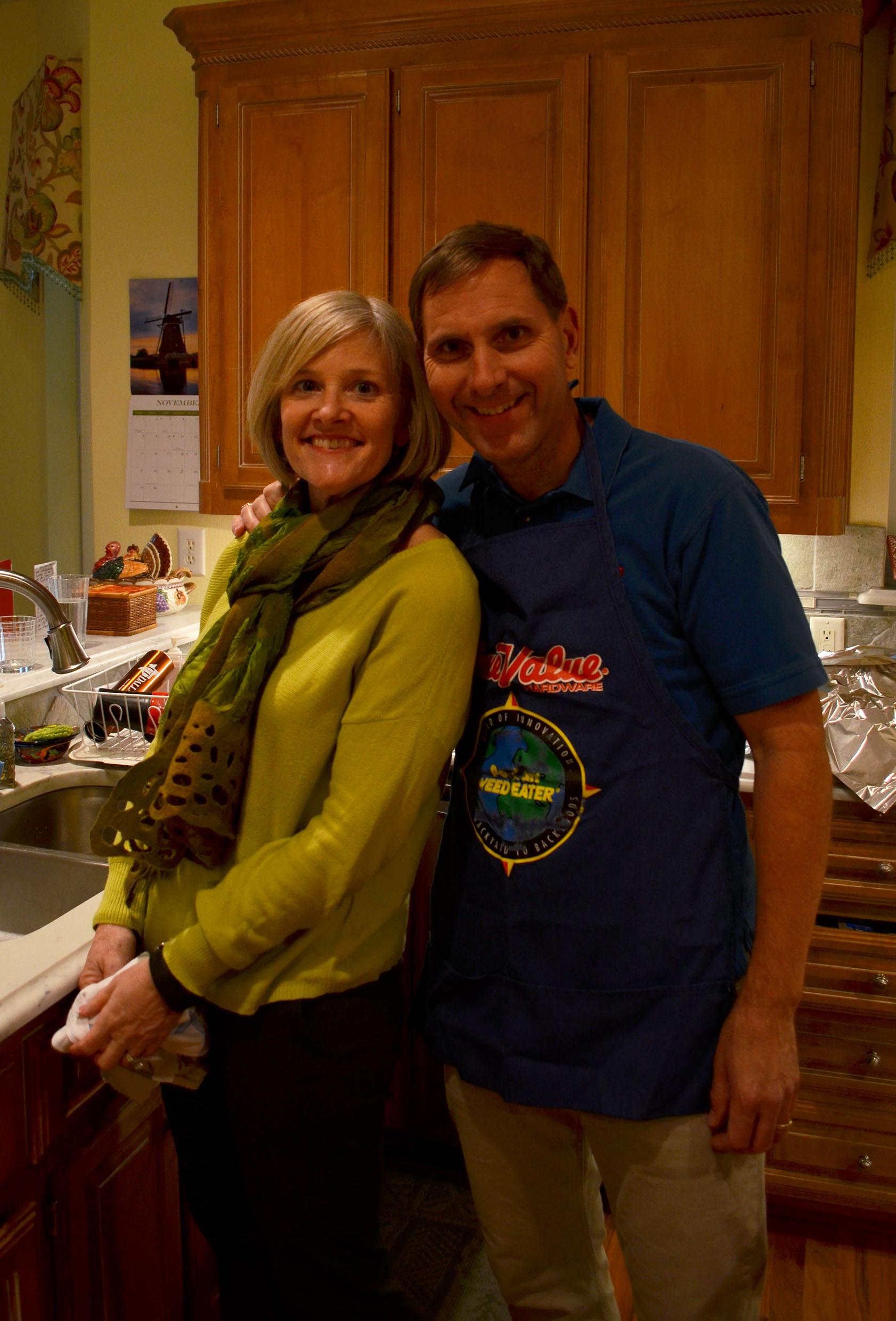My Cute Parents