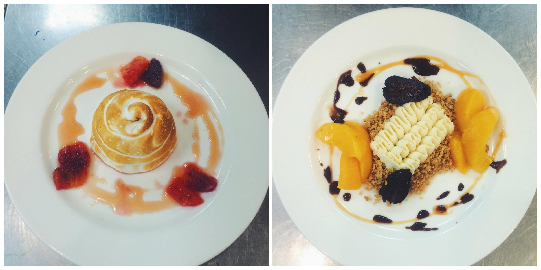 Croatia: The Desserts