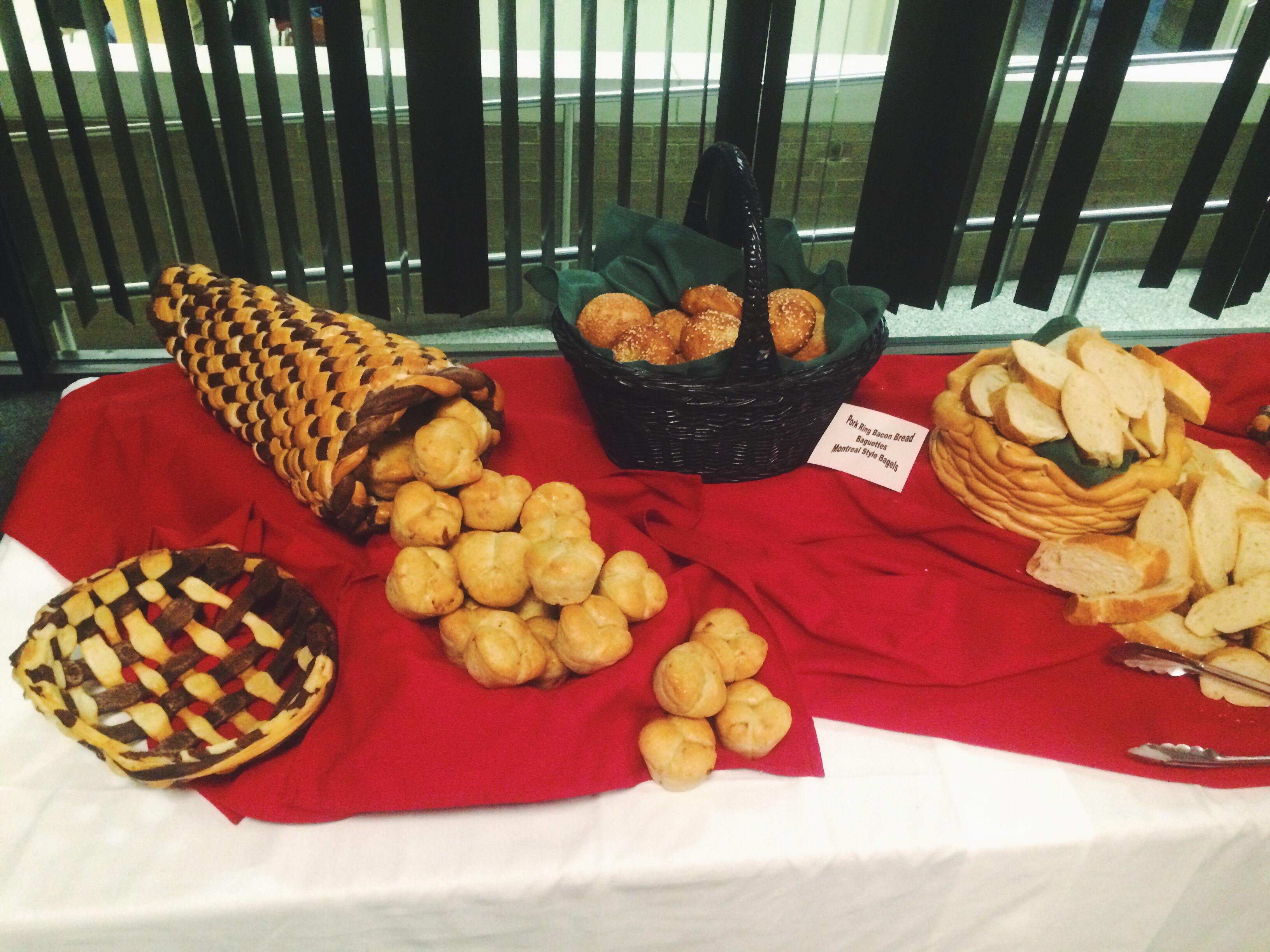 British Columbia: Breads