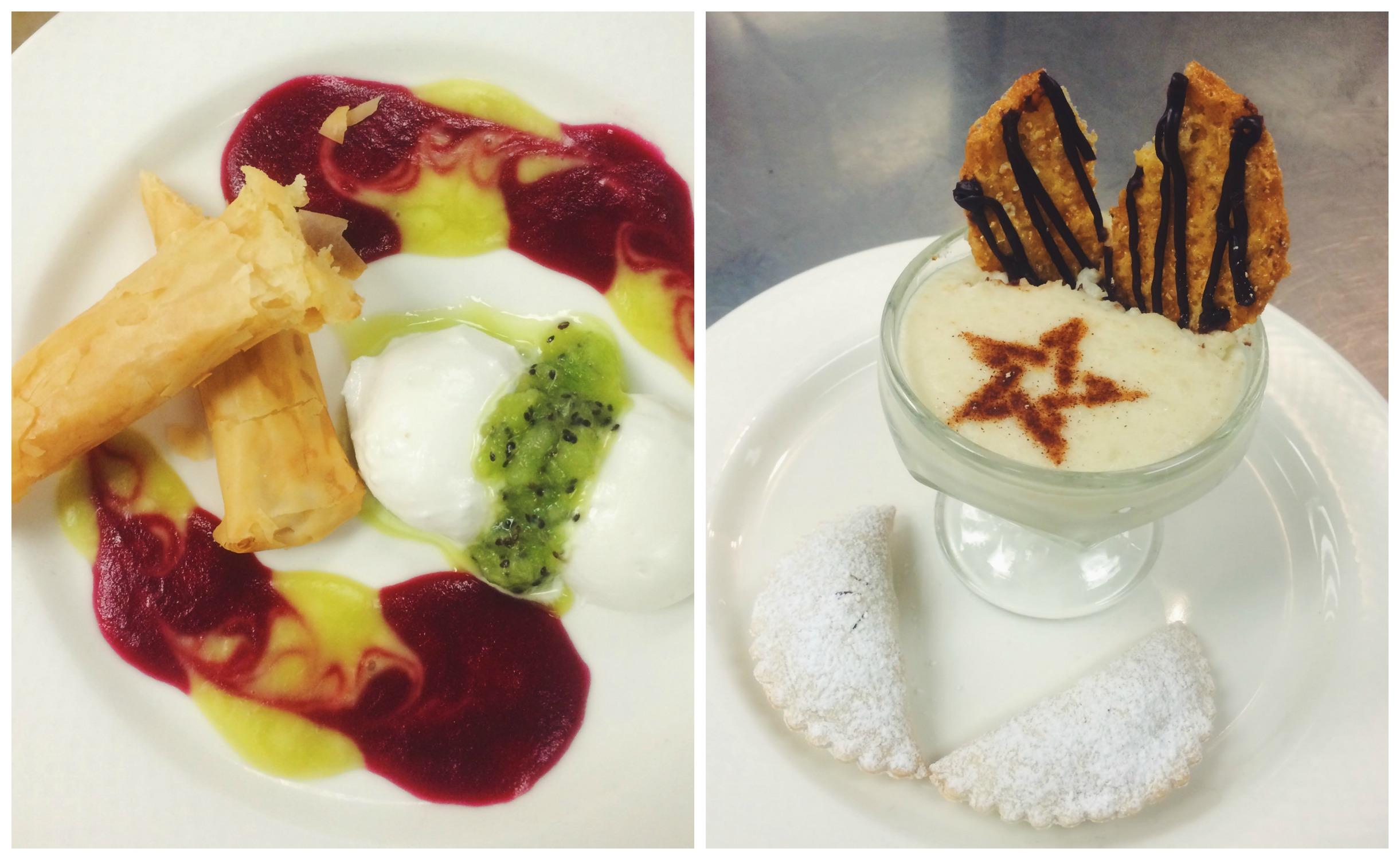 Morocco: The Desserts