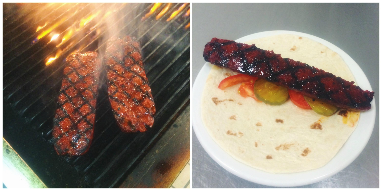 Treats from Culinary School