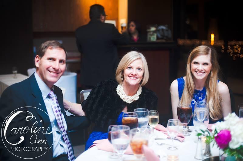 My Parents and Lauren