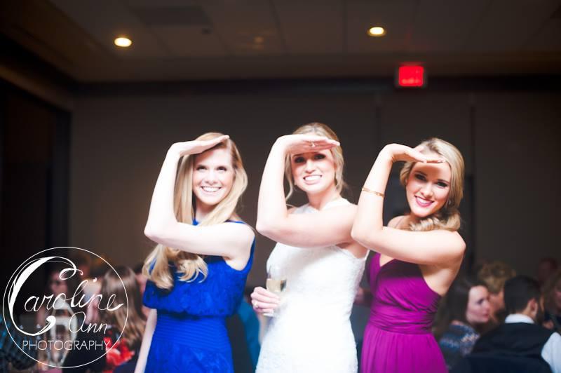 Delta Gamma Girls!