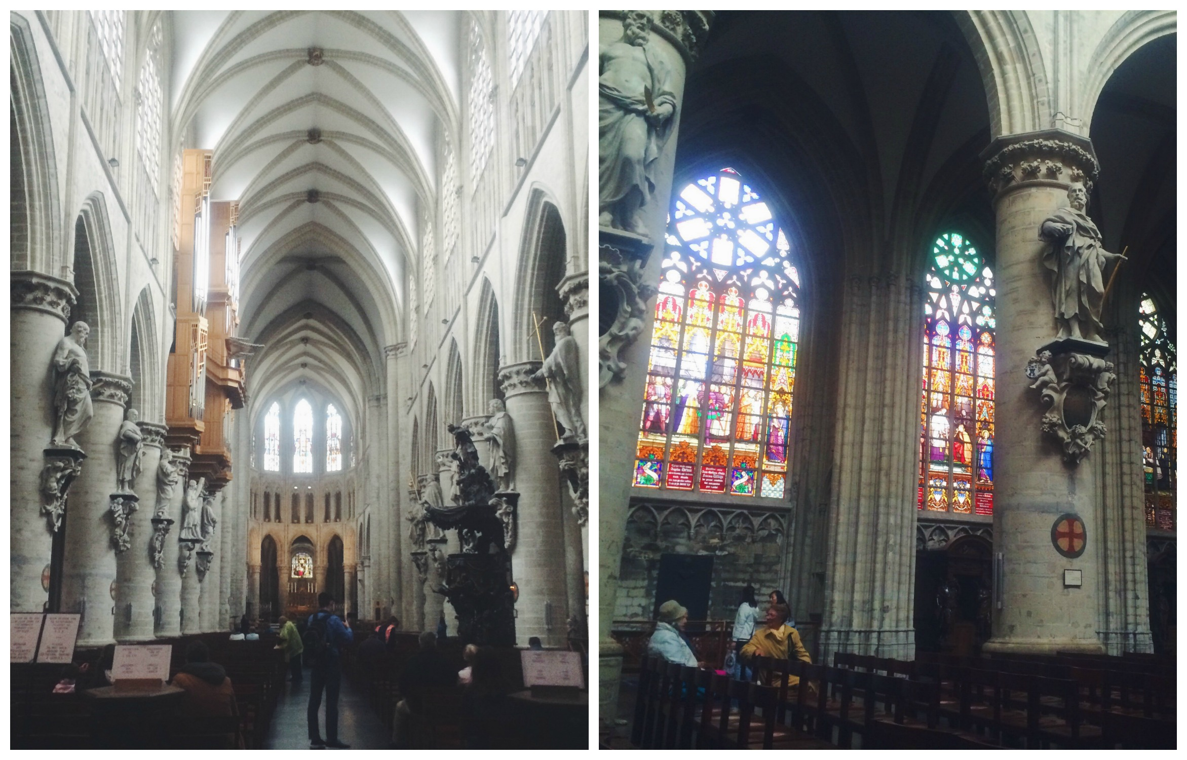 St. Michaels Cathedral
