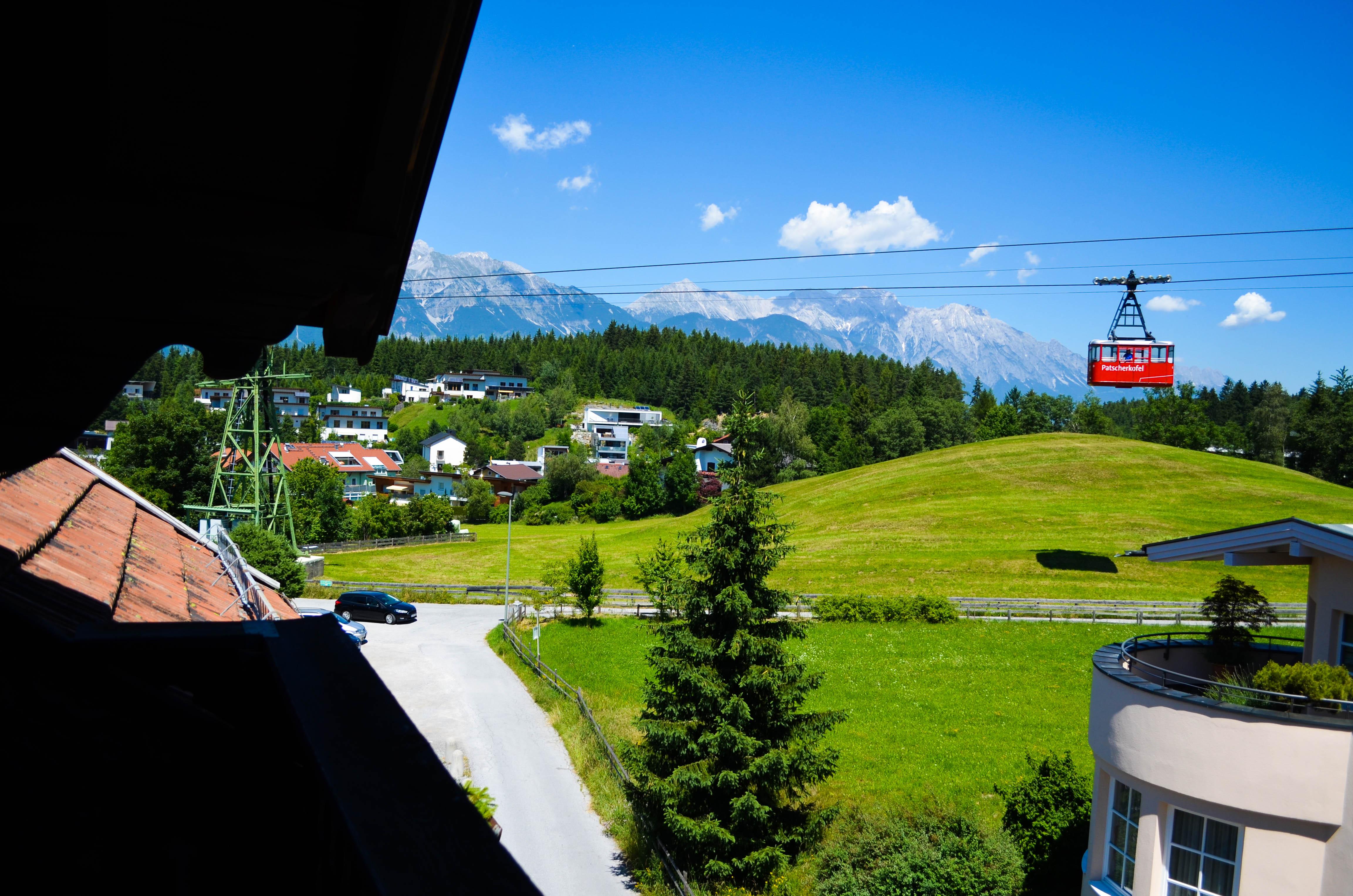 Igls, Austria