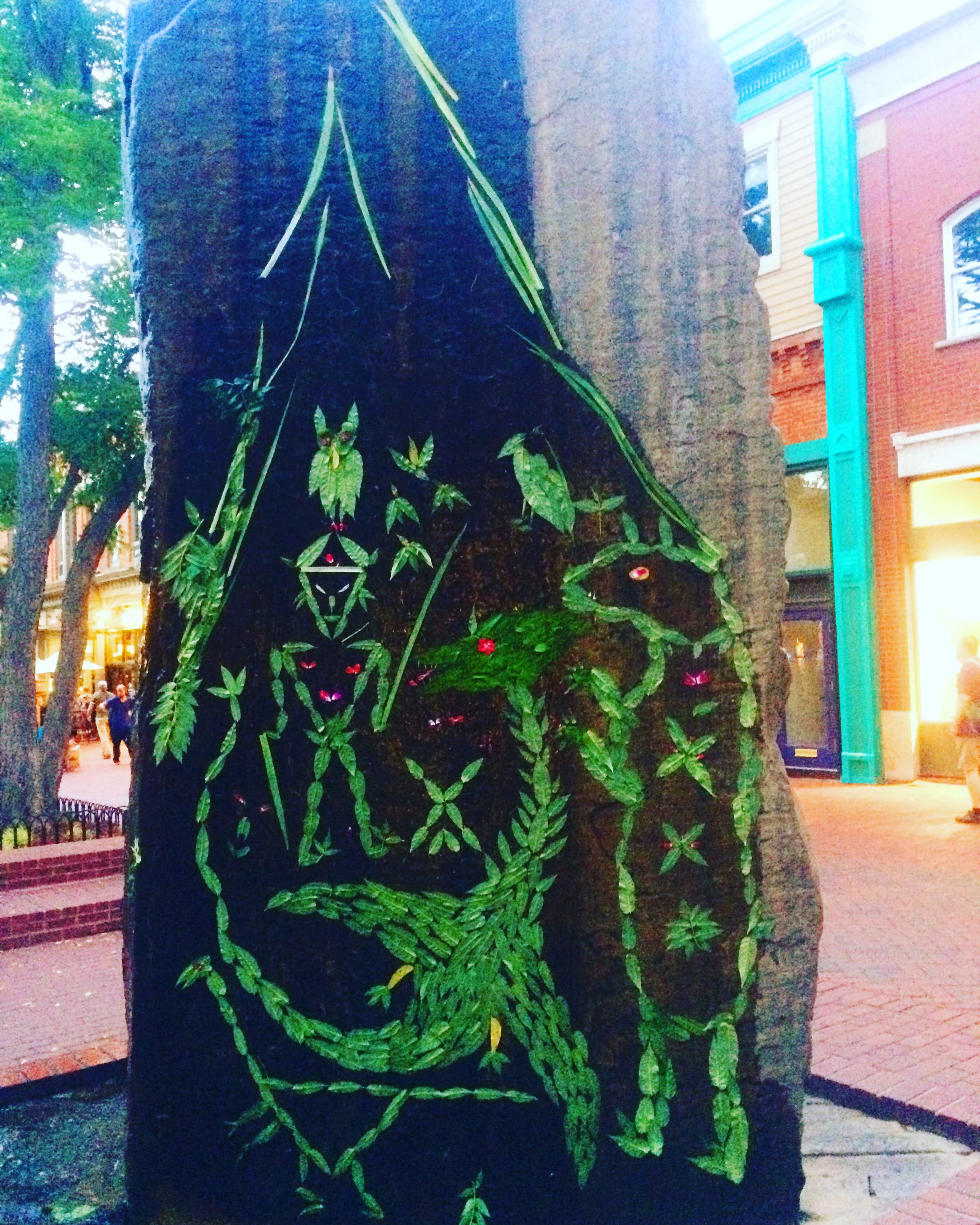 Boulder Art