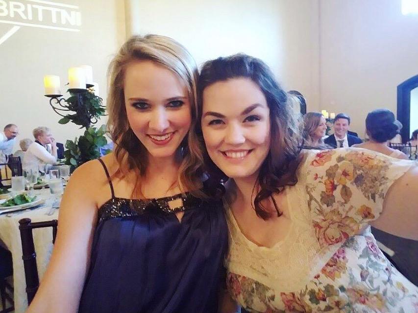 Brittni's Wedding